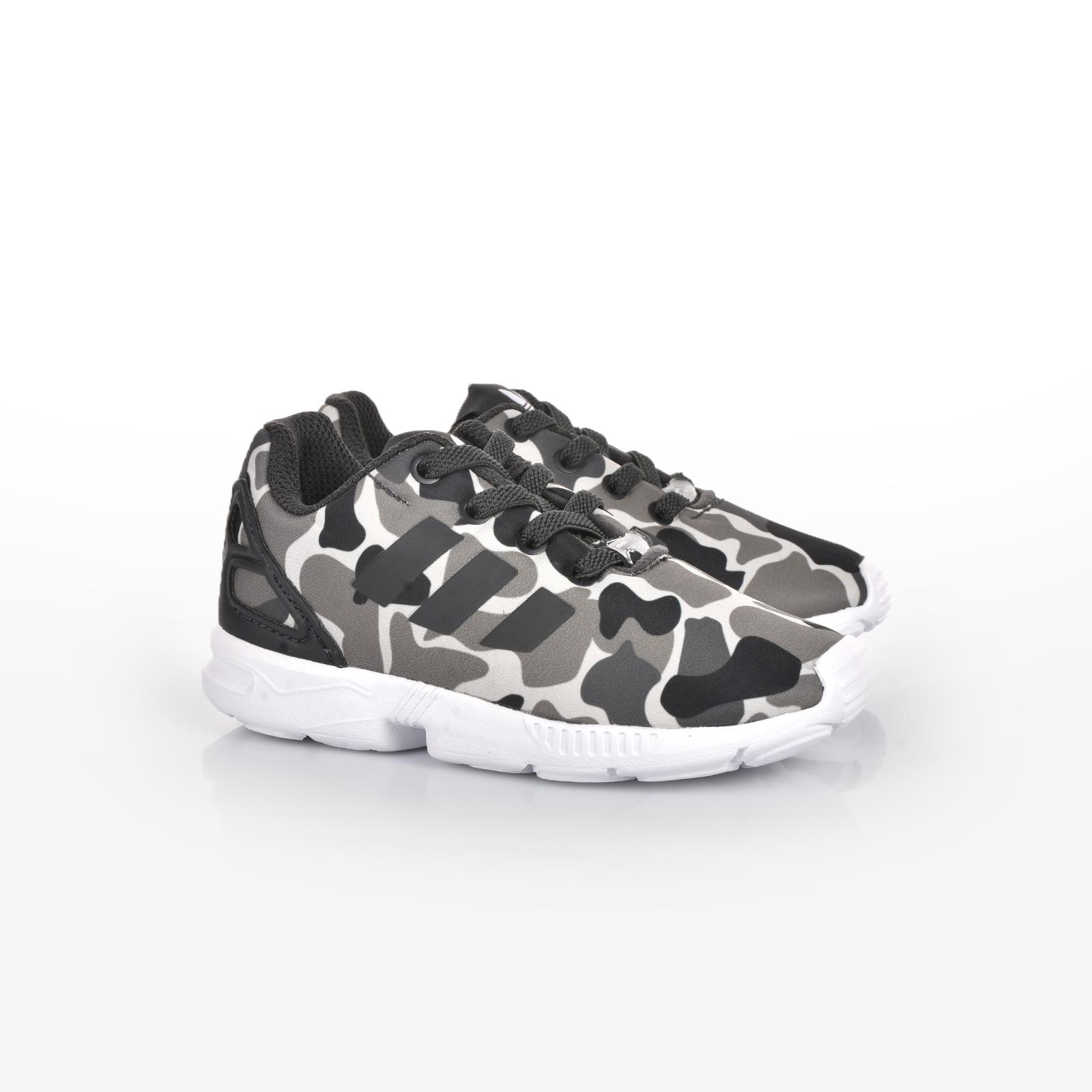 ed2679c71da -50% Sportcafe adidas Originals – ZX FLUX EL I – CARBON/CARBON/FTWWHT