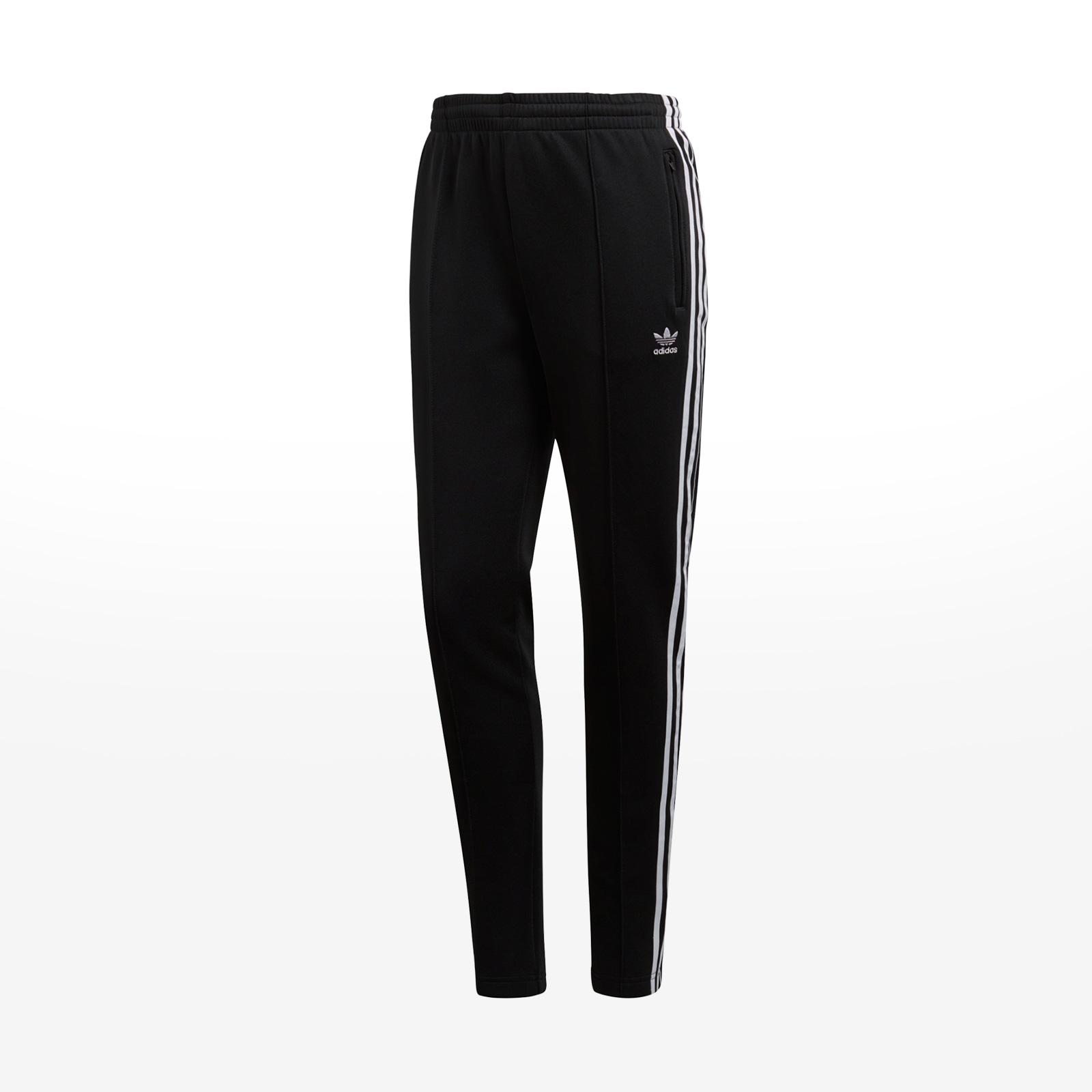 adidas Originals - SST TP - BLACK