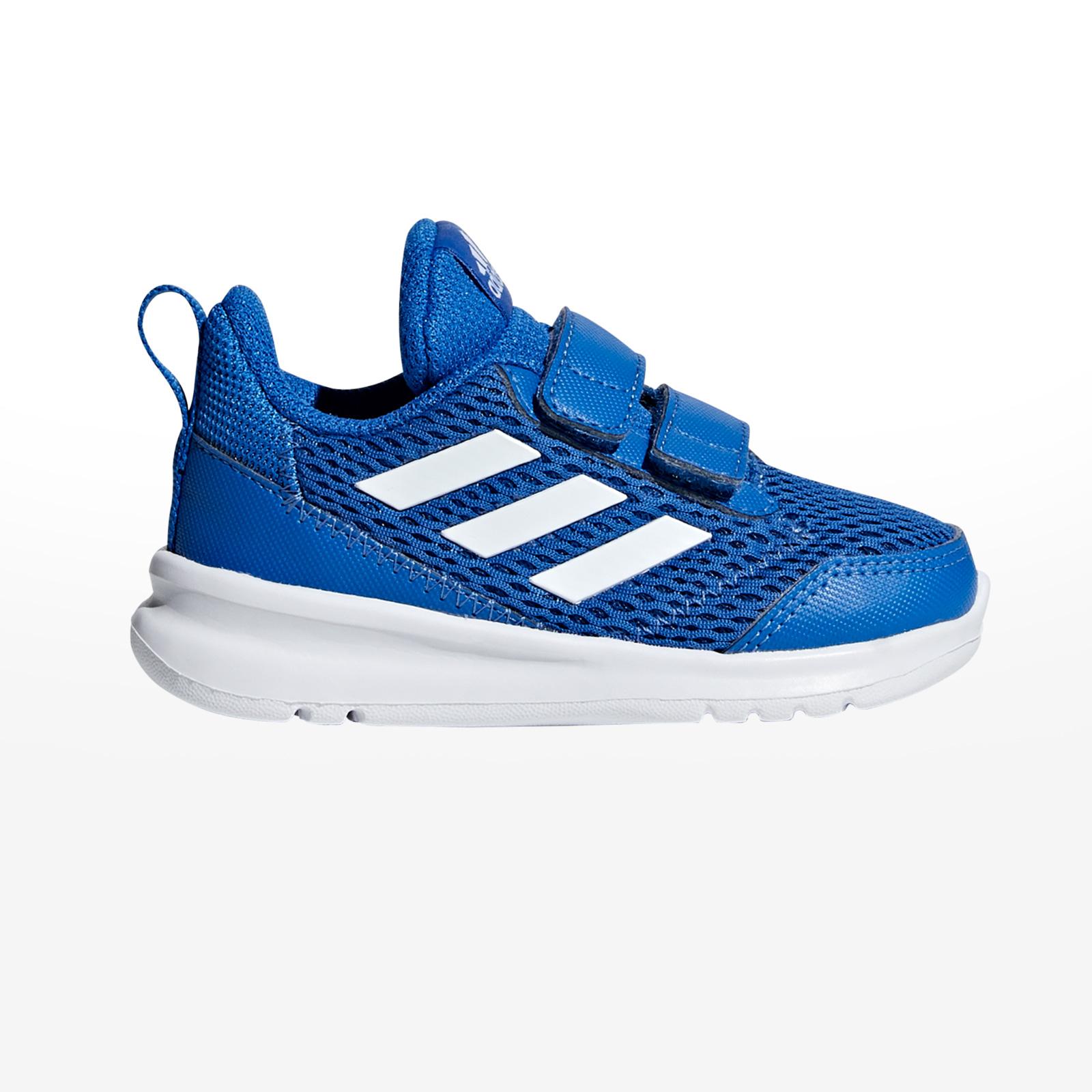 3530ad1f6a9 Sportcafe adidas – ALTARUN CF I – BLUE/FTWWHT/BLUE