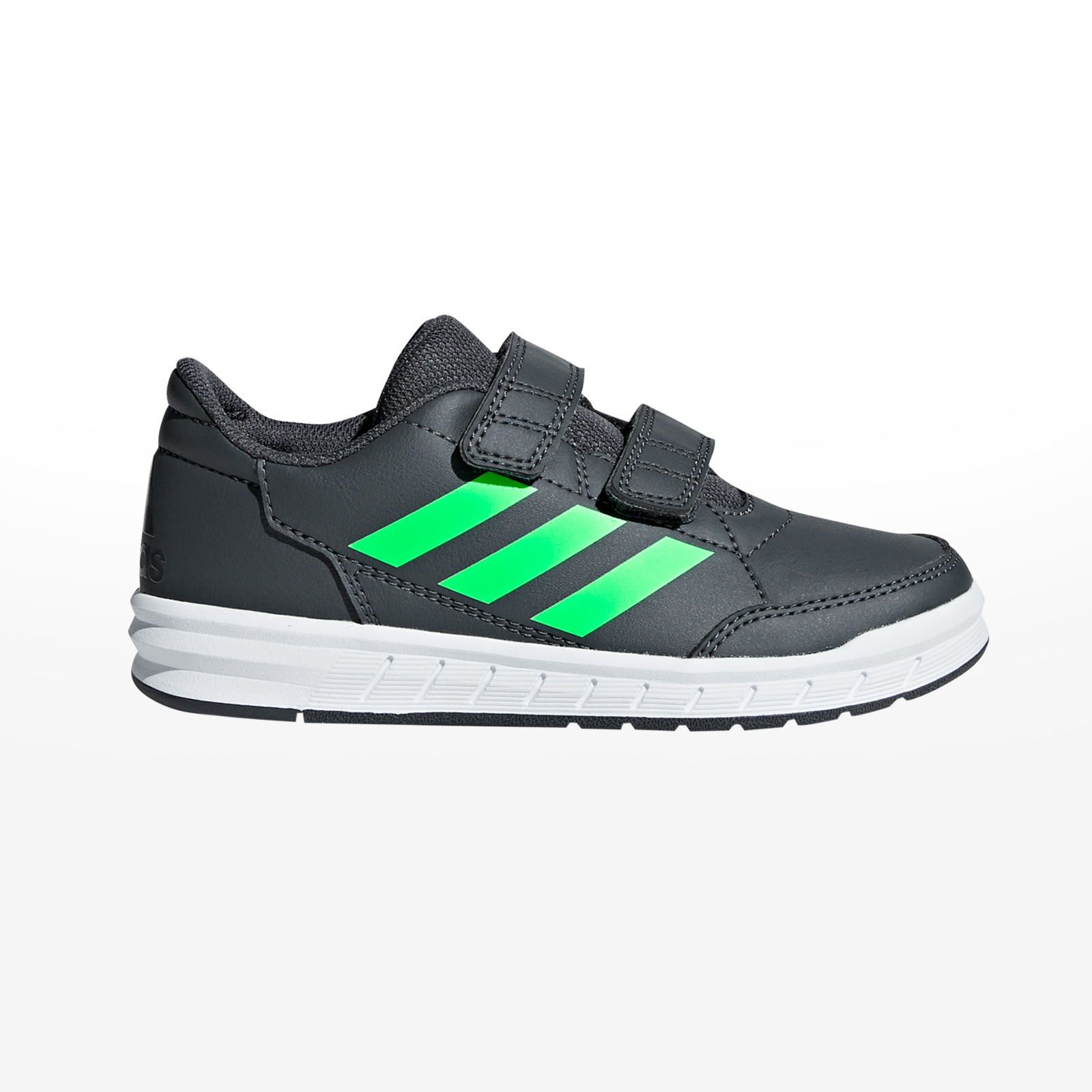 online store 16e74 de893 Sportcafe adidas – ALTASPORT CF K – GRESIX SHOLIM FTWWHT