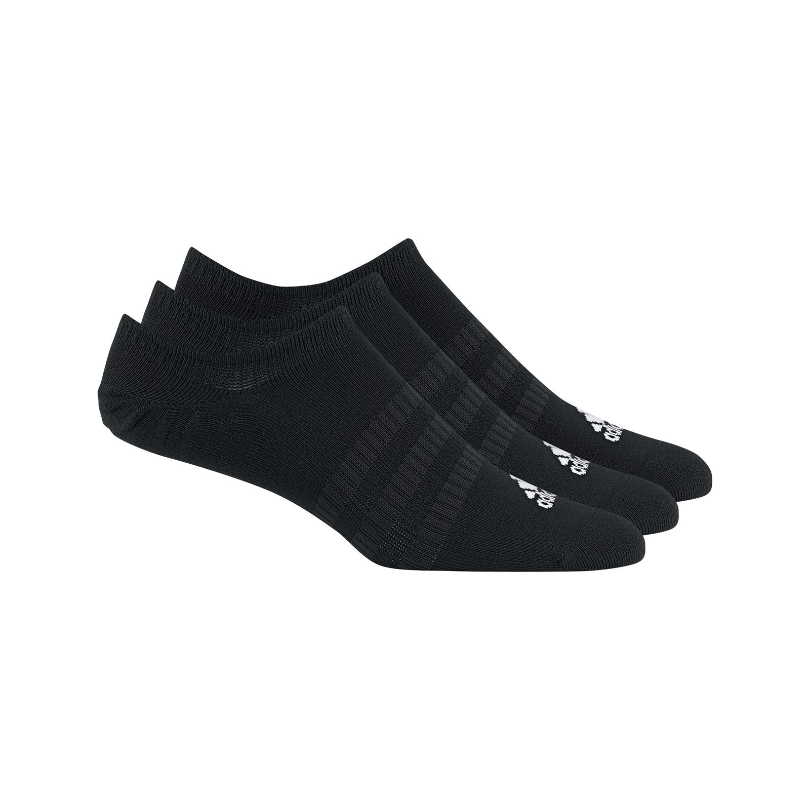 adidas - LIGHT NOSH 3PP - BLACK/BLACK/BLACK