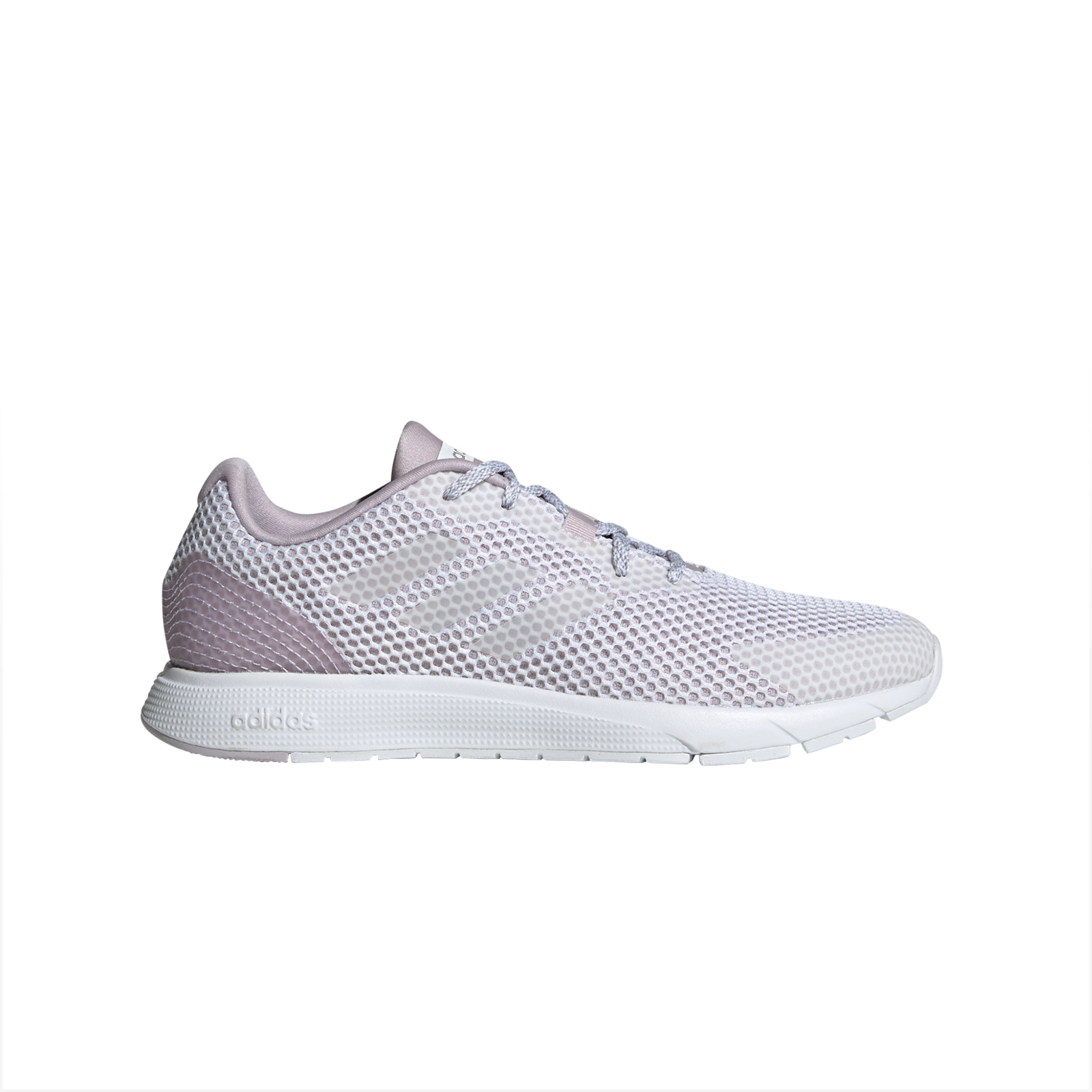 adidas - SOORAJ - FTWWHT/FTWWHT/MAUVE