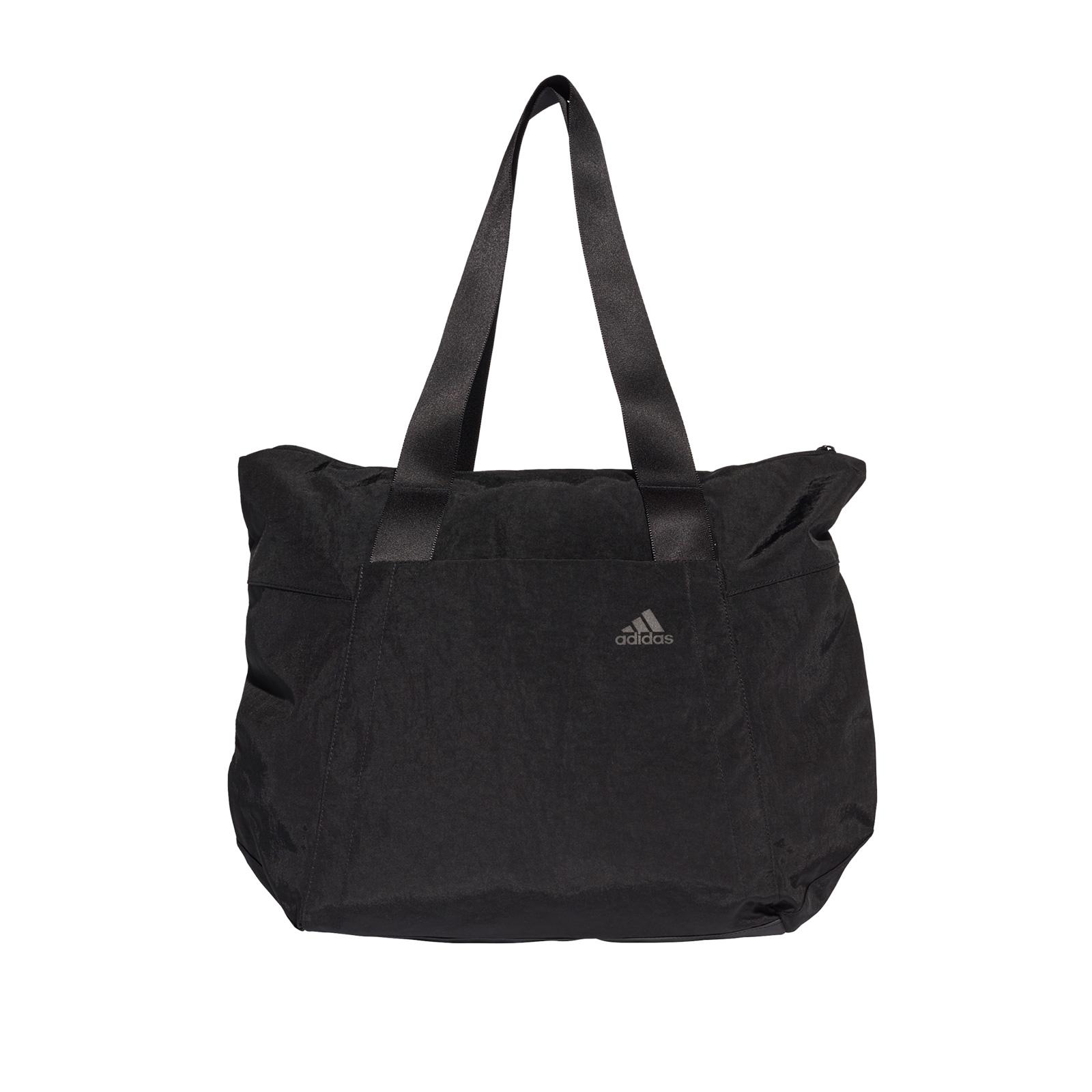 adidas - W ID TOTE KC - BLACK/BLACK