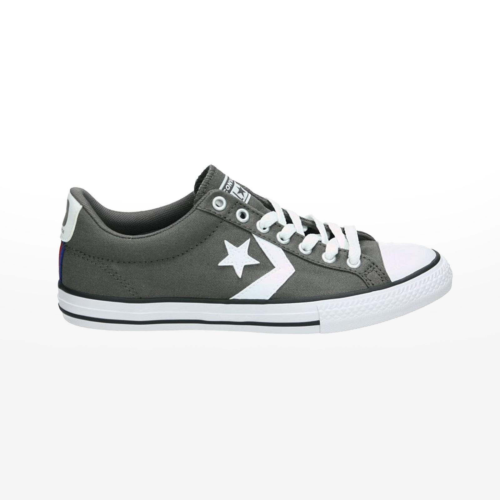 cheap for discount 45320 a26a1 Sportcafe Converse – 663655C STAR PLAYER EV OX FOOTWEAR – 030 00G4