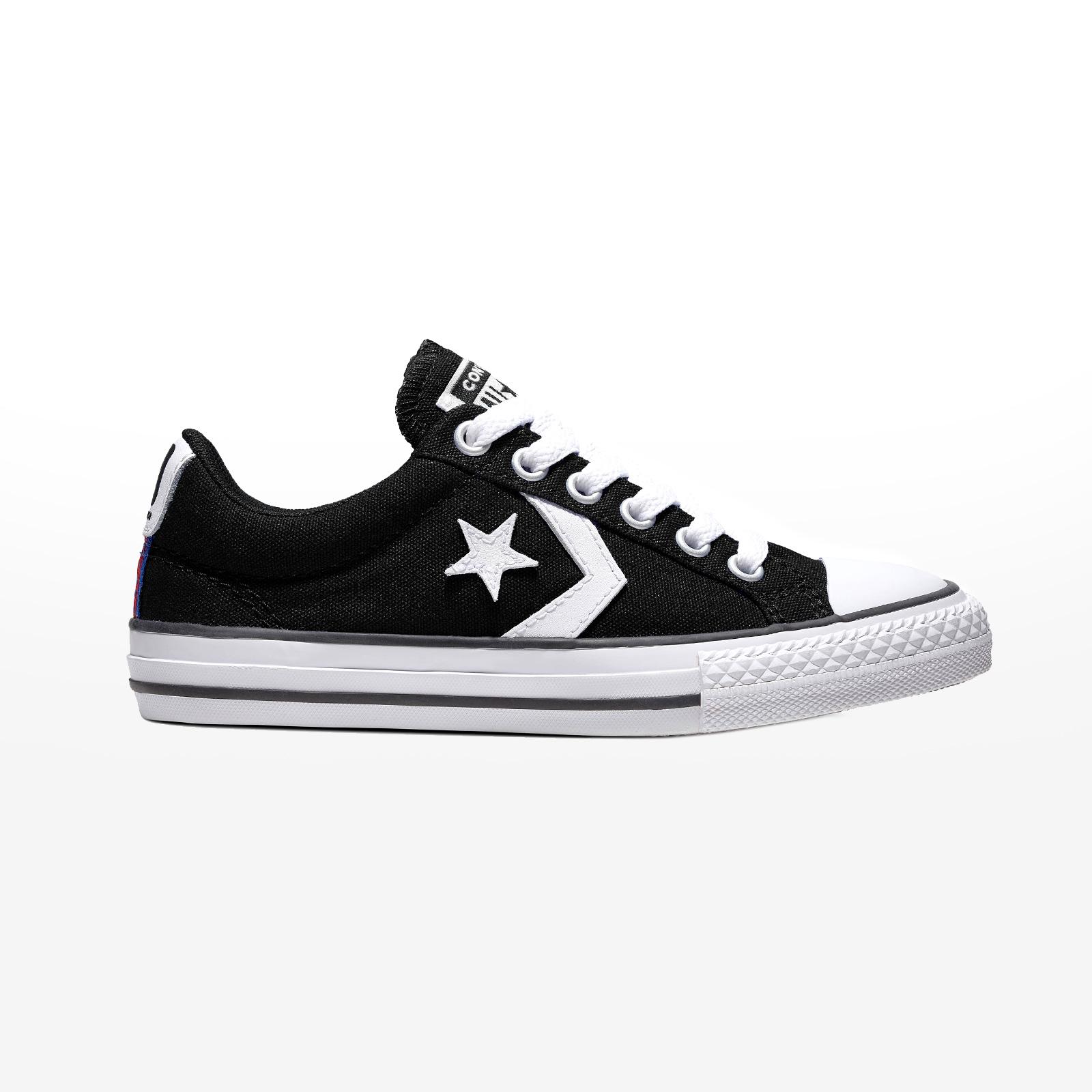 40a07f31a69 Sportcafe Converse – 663656C STAR PLAYER EV OX FOOTWEAR – 001/0871