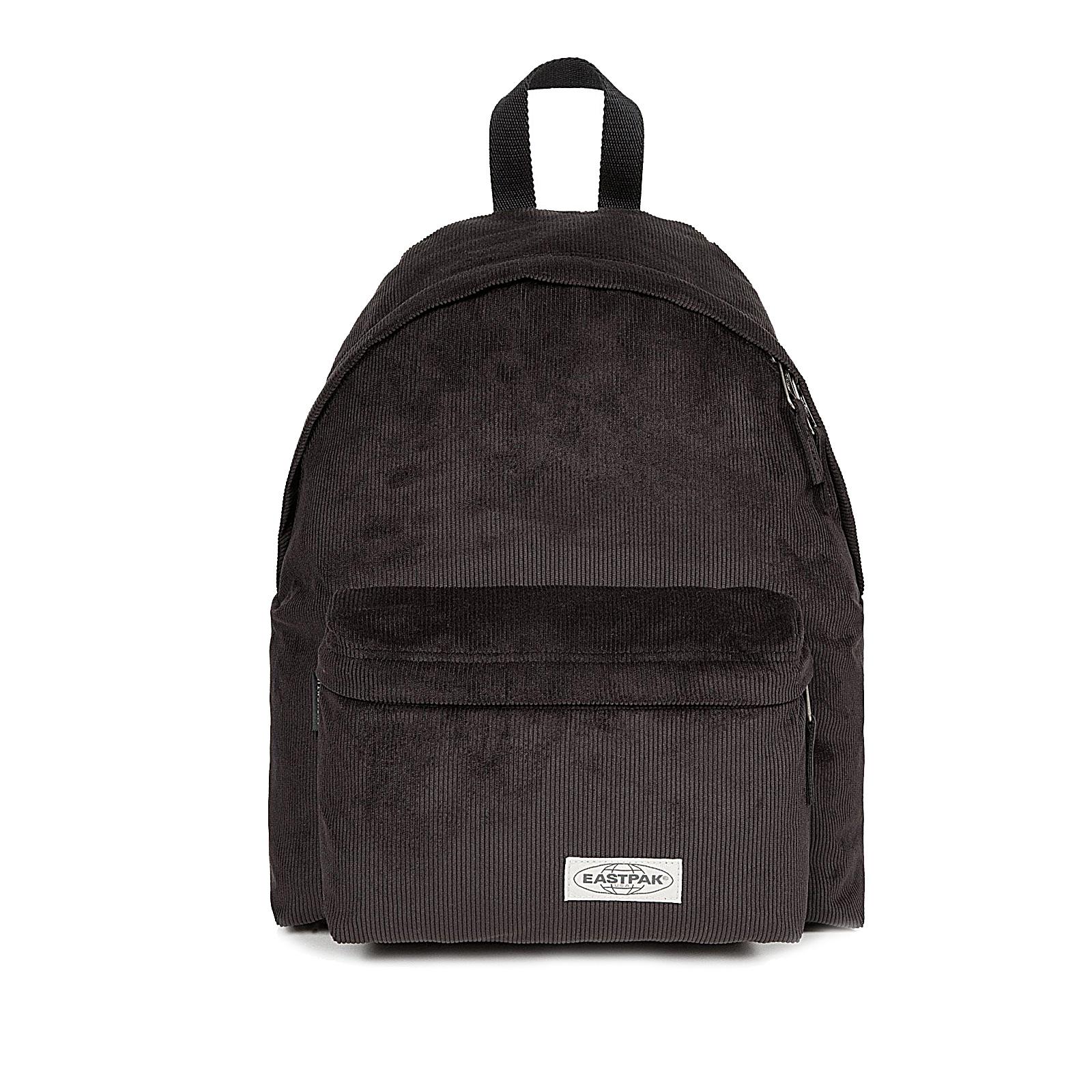 Eastpak - PADDED PAK'R COMFY BLACK - COMFY BLACK
