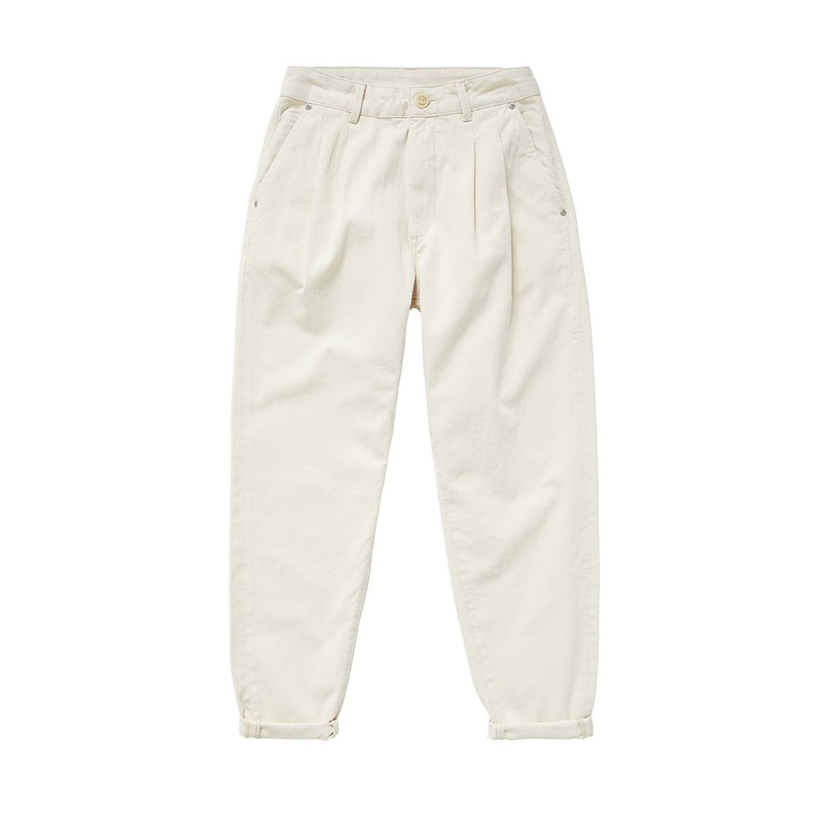 Pepe Jeans - E2 IVY ECRU LO - DENIM
