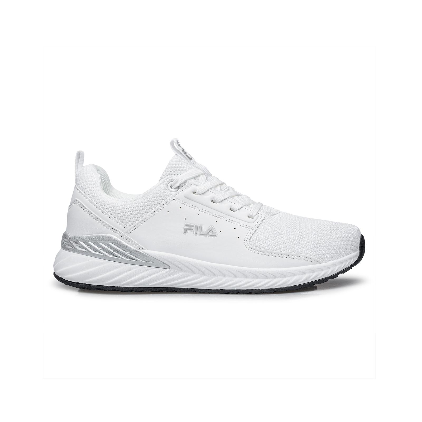 Fila - 5AF03023 MEMORY KEYSTONE FOOTWEAR - . WHITE