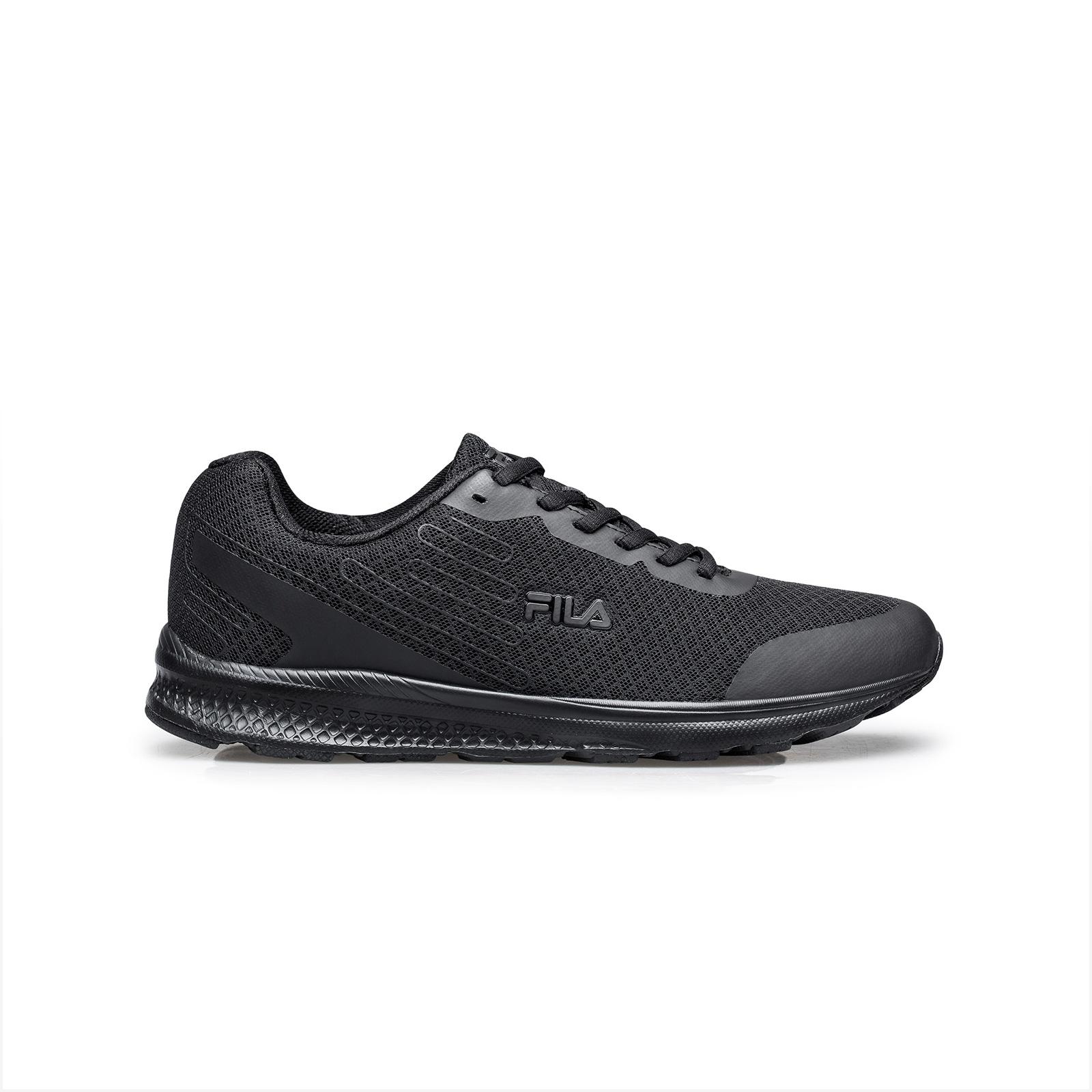 Fila - 5AF11008 CASSIA FOOTWEAR - . BLACK