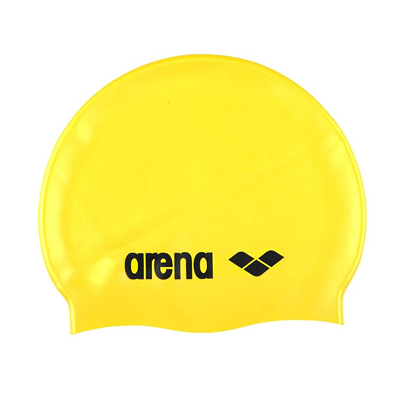 Arena - 91662 CLASSIC SILICONE - LIME BLACK 010 (65/5971)
