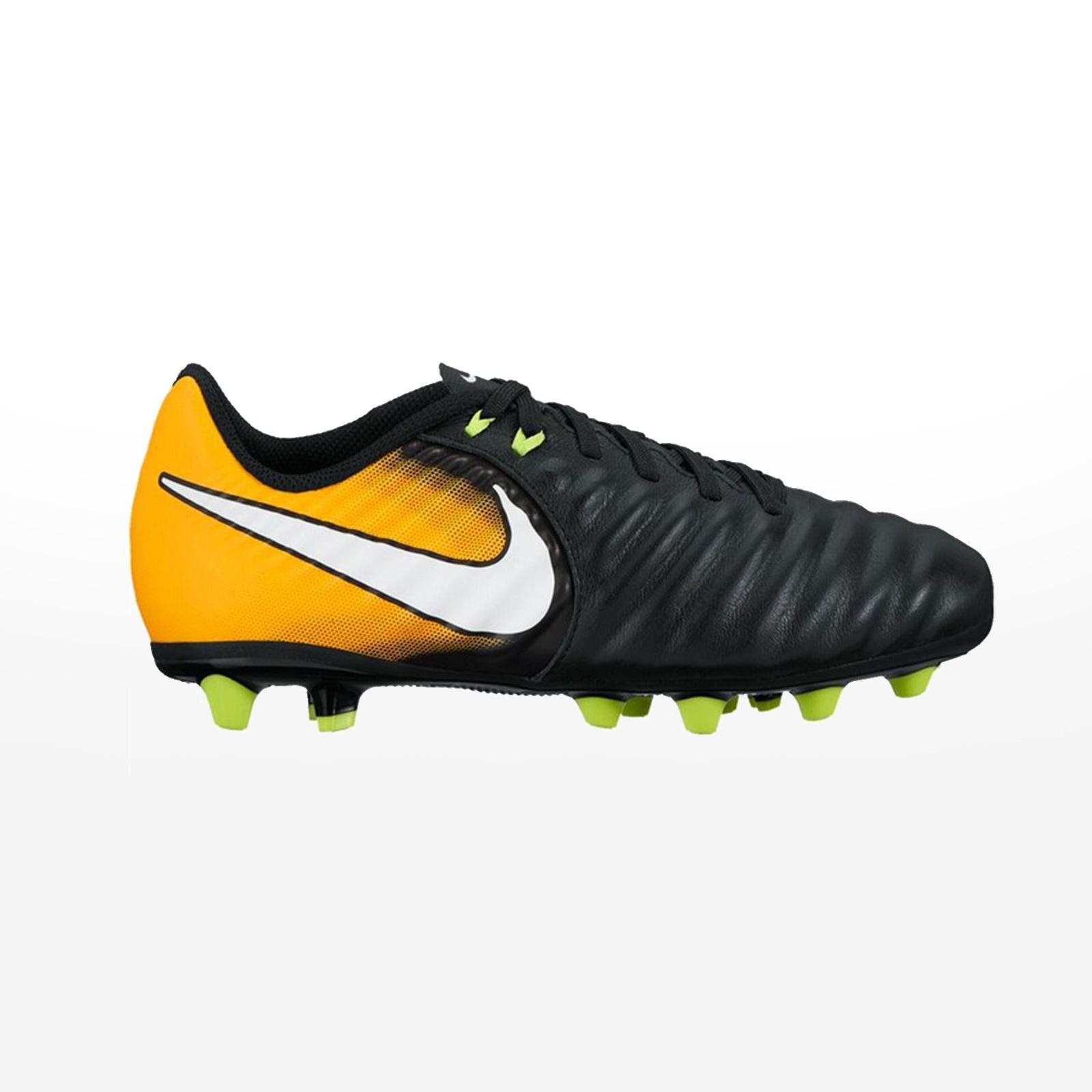 76d6c60feb7 -50% Sportcafe Nike – JR TIEMPO LIGERA IV AG-PRO – BLACK/WHITE-LASE
