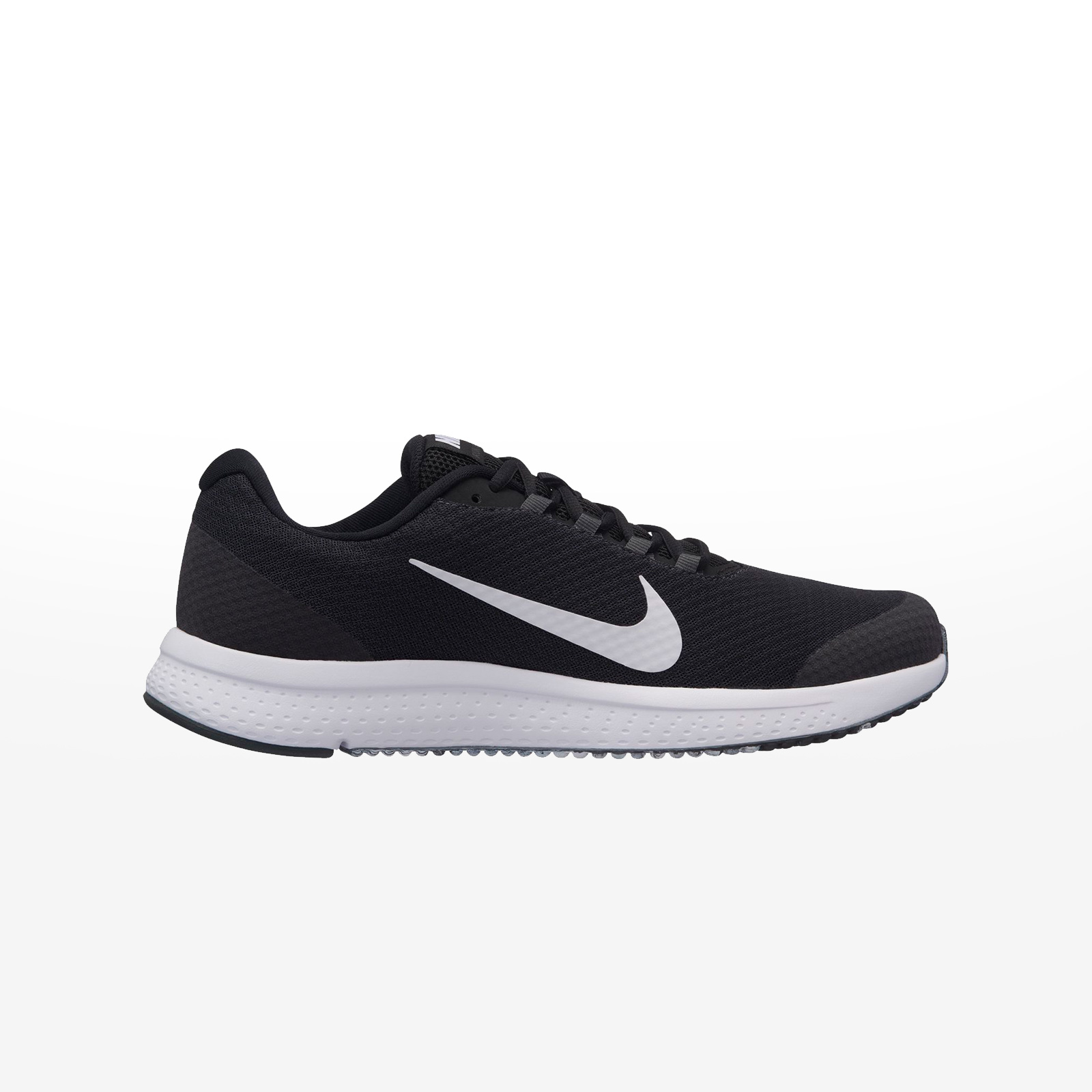 547a79cfa92 Sportcafe Nike – NIKE RUNALLDAY – BLACK/WHITE-ANTHRACITE