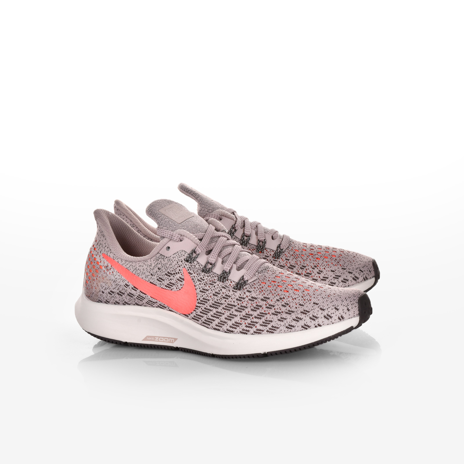 hot sale online 61961 2cd34 -40% Sportcafe Nike – WMNS NIKE AIR ZOOM PEGASUS 35 – PARTICLE ROSE FLASH  CRIMSON-THUNDER