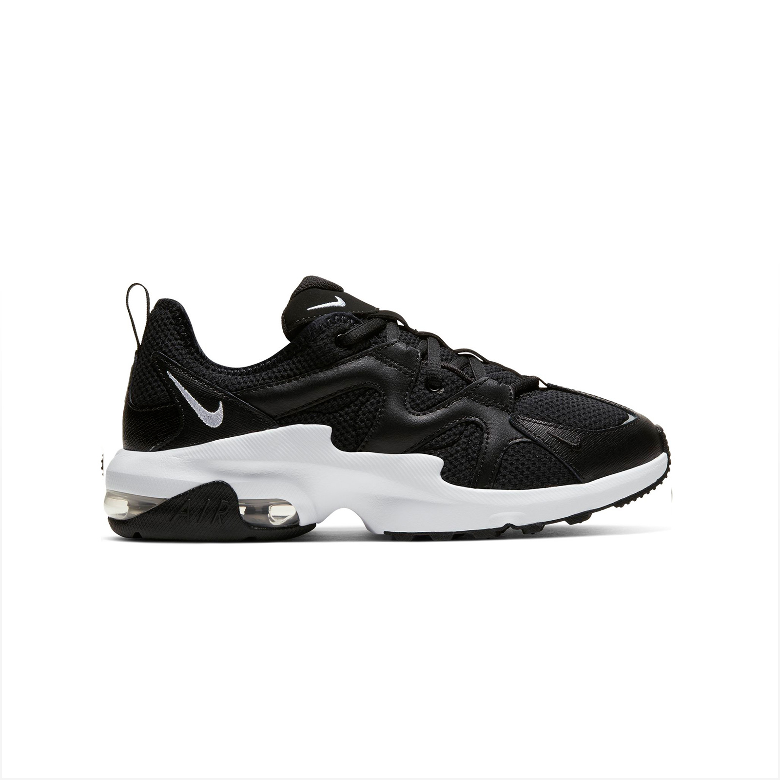 Nike - WMNS NIKE AIR MAX GRAVITON - BLACK/WHITE