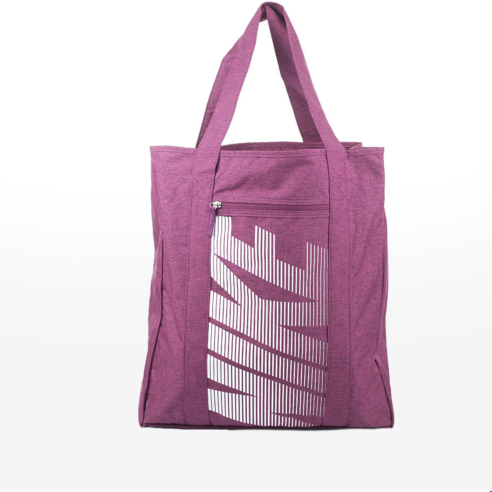 Nike - W NK GYM TOTE - RUSH PINK/RUSH P