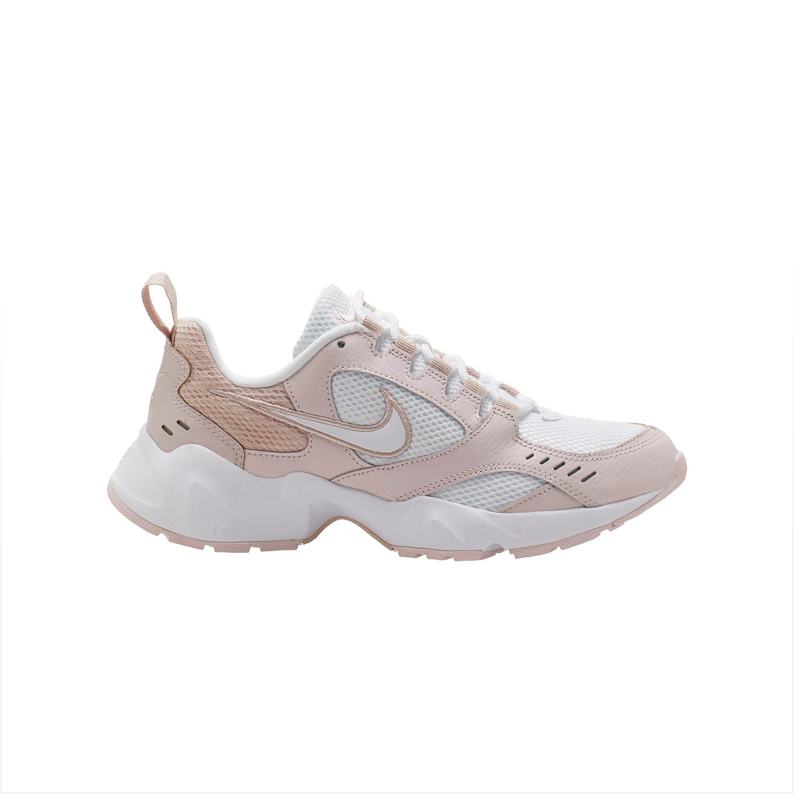 Nike - WMNS NIKE AIR HEIGHTS - BARELY ROSE/WHITE