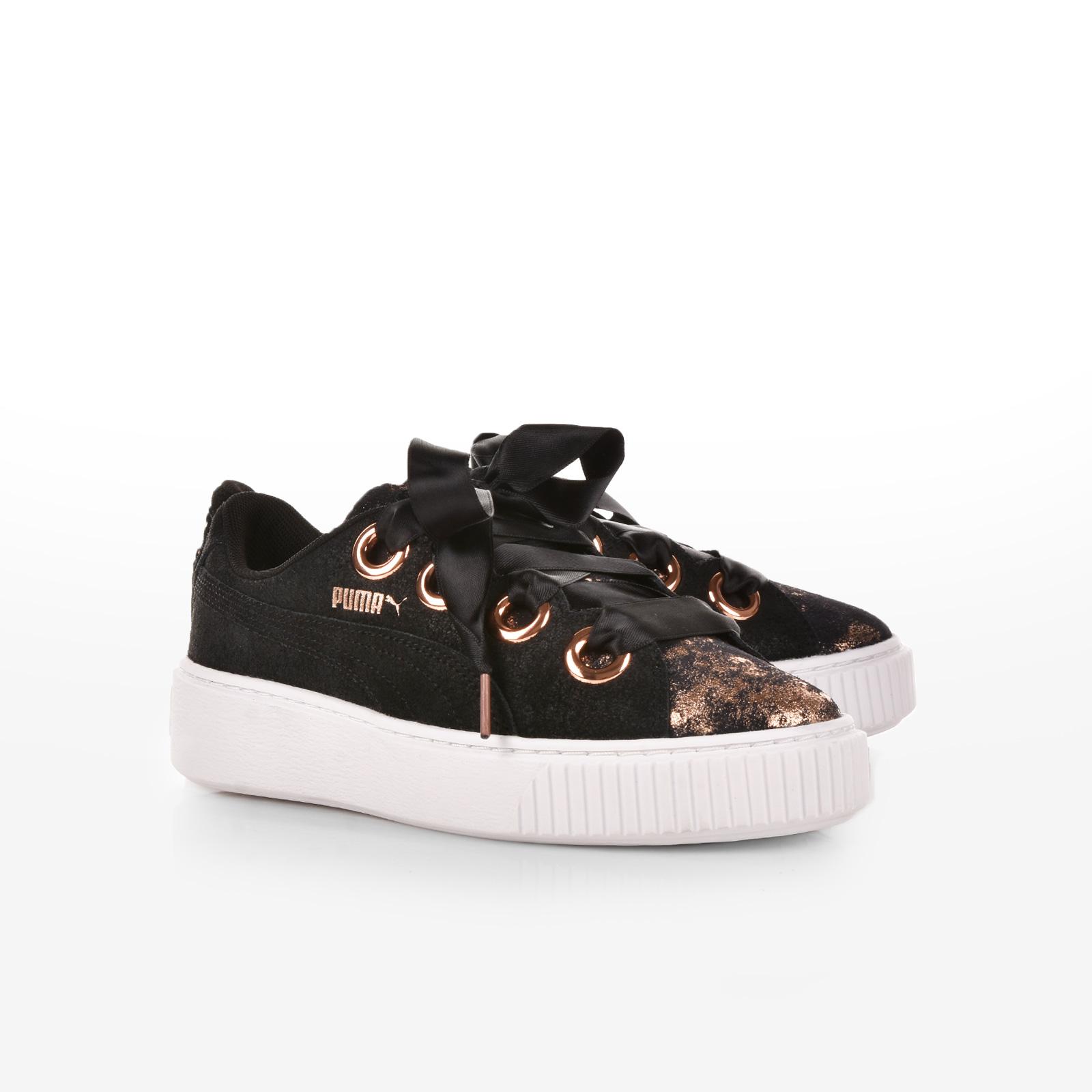 separation shoes f5fbf 59e24 -50% Sportcafe Puma – 366707 PLATFORM KISS ARTICA WN – 02 7373