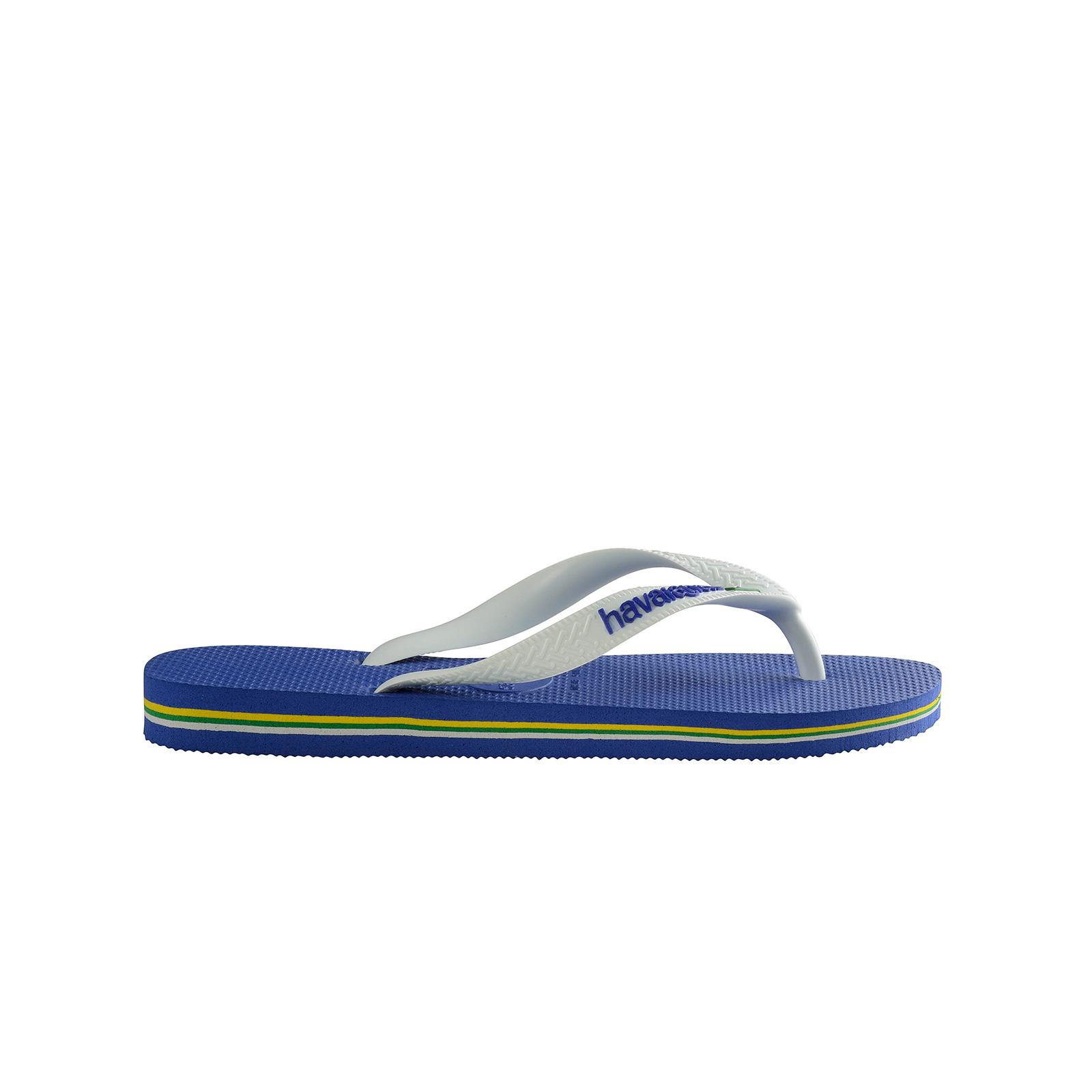fd40e1a574d Sportcafe Havaianas – BRASIL LOGO – MARINE BLUE (2711)