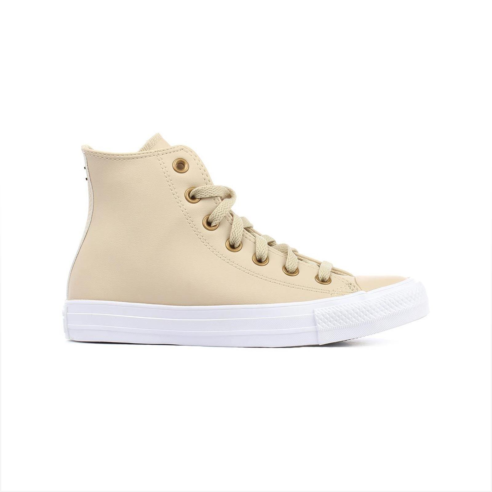 Converse - CHUCK TAYLOR ALL STAR - 275-FARRO/GOLD/WHITE