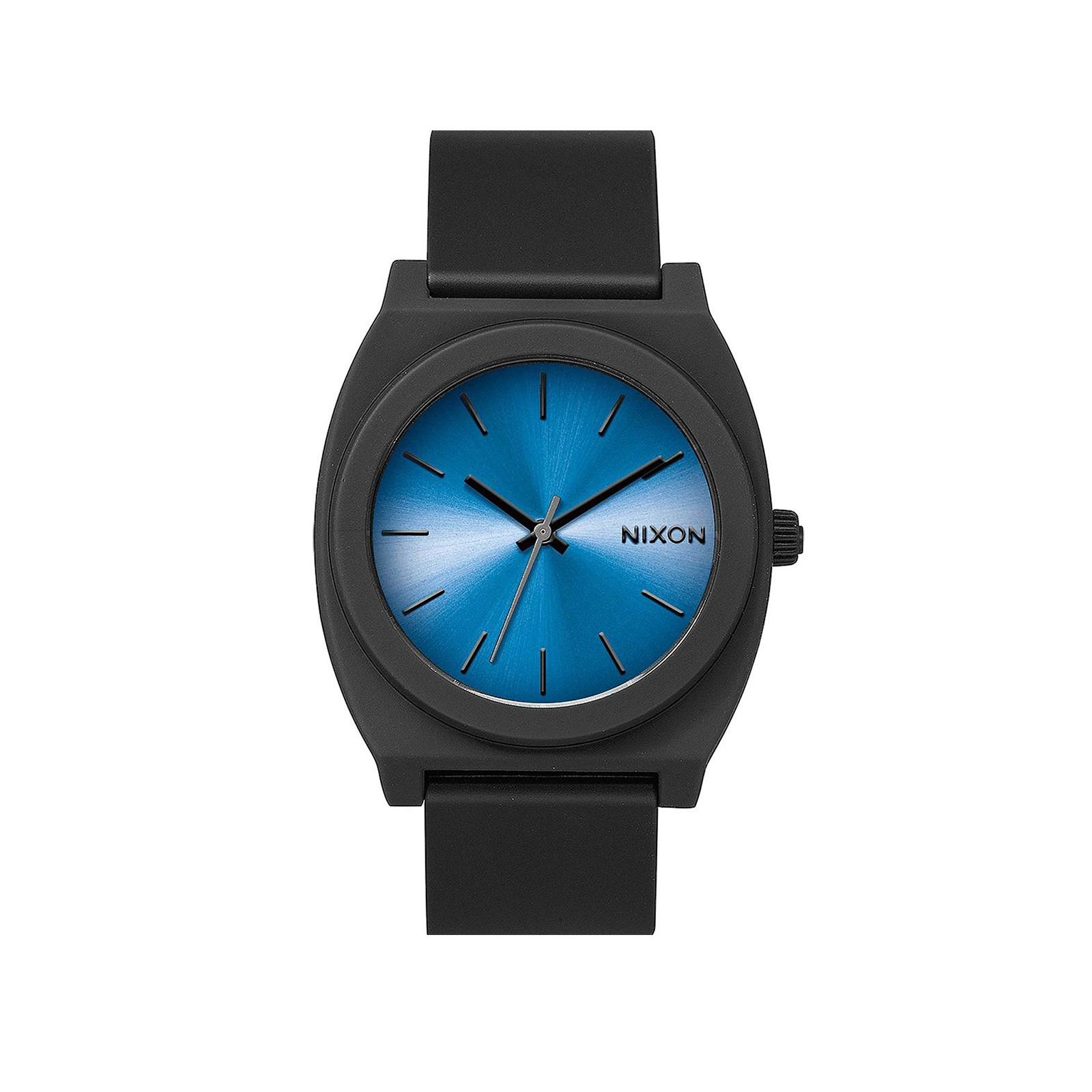 Nixon - NIXON TIME TELLER P - ΑΝΘΡΑΚΙ